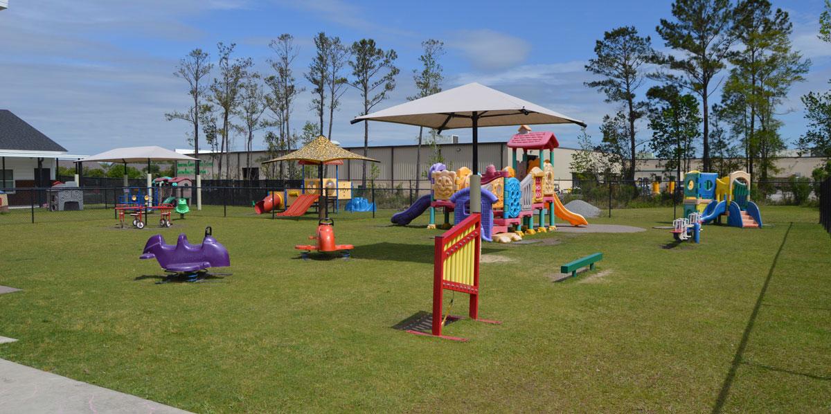 RHM Playground 1