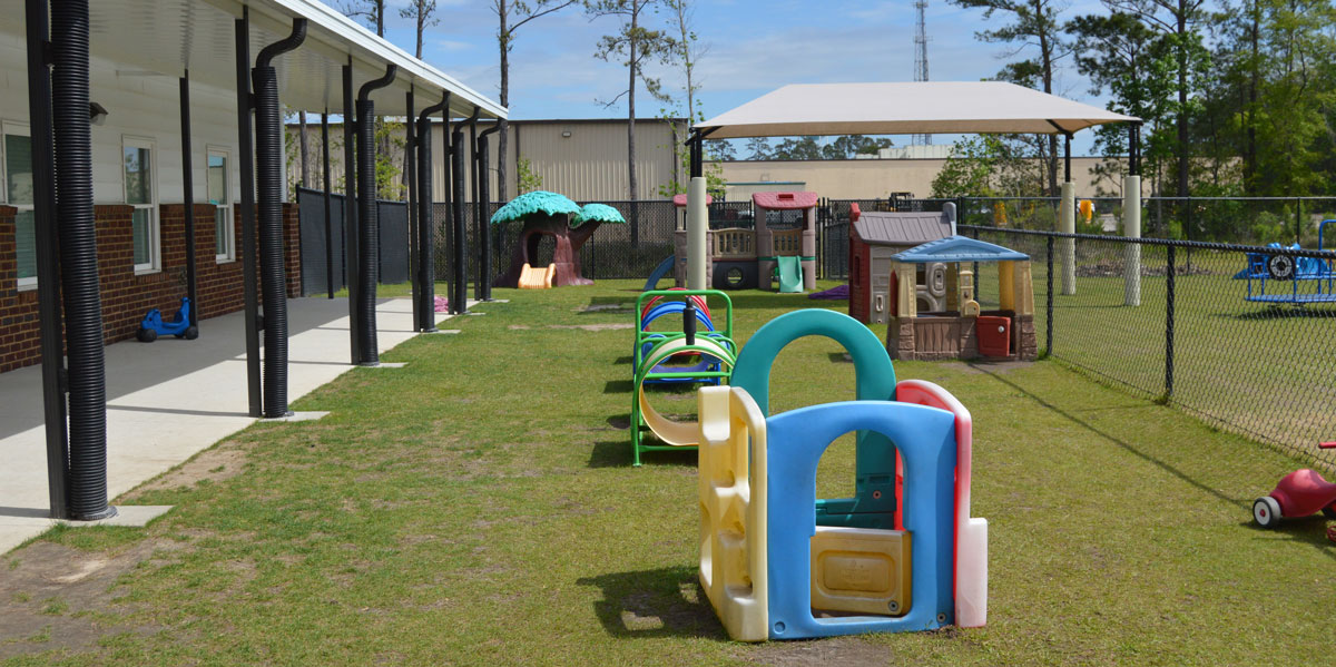RHM playground 2