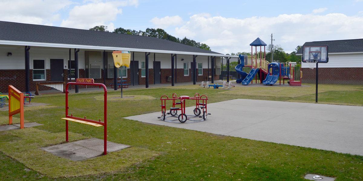 RHM Playground 3